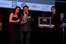 Land Rover designer kåret som årets bedste