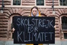 Aveny-T skaber verdens første teaterforestilling om Greta Thunberg