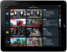 Viasat lanserar Viasat TV To Go