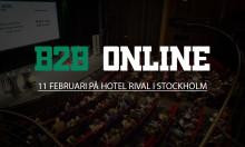 B2B Online Summit 2016