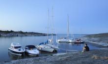 Fyra av tio vill hyra ut sin båt i sommar