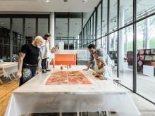 Punkte von Weltformat: Auf den Spuren Paul Klees durch Bern