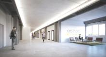 Business-Standort ElsterCube gefragt:  Dienstleistungsunternehmen ad hoc best services wird neuer Mieter