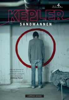 Lars Keplers nye thriller er klar