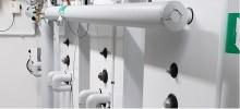 Egen innovation sänkte energiförbrukningen till en fjärdedel