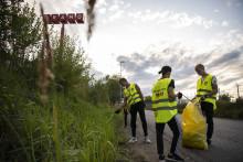 Närmiljön och idrotten vinnare efter För ett hållbart Haninge