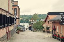 Guldsmedsbutiken Ernst Forssell flyttar in på Nääs Fabriker