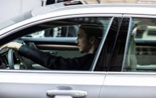 Volvo Cars lanserar V90-kampanj tillsammans med Zlatan Ibrahimović