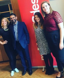Forget AVEs & Be Brave: Key Takeouts From Confronting Charity PR Challenges with Stroke Association