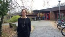 Nytänkande skolprojekt i Södra Sandby uppmärksammans idag på Kvalitetsmässan