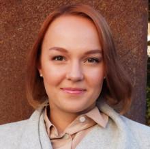 Anna Bondeson ny affärsutvecklare på UIC