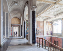 Hemliga rum special – Nationalmuseum