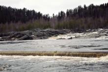 HaV föreslår nationell plan för miljövänligare vattenkraft