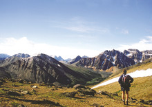CELEBRATE CANADA DAY'S 150TH ANNIVERSARY WITH A  RAMBLERS WALK IN THE WILD