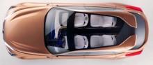 Lexus visar gränslös flaggskepps-crossover