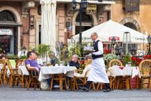 De billigste og dyreste storbyer i Europa