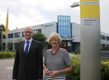 Knapp 33 Millionen Euro für Baumaßnahmen im Netzcentergebiet Penzberg