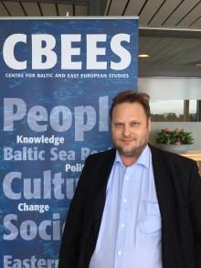 Norra Europas enda professur i romska studier tillsätts på Södertörns högskola