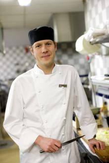 75.000 gäster får ny köksmästare att röra om ordentligt i grytan