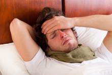 Grippe: Jetzt schützen