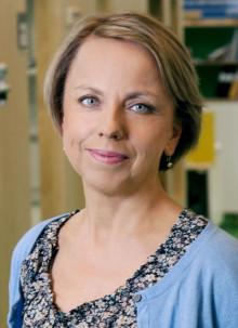 Lena Allerstam blir strategichef på UR