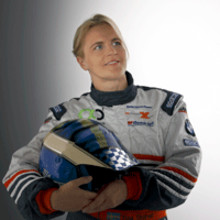 Tina Thörner om att vara ledare och om viljan att lyckas