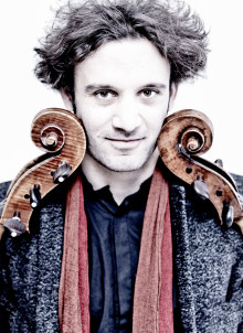 Musica Vitae & Nicolas Altstaedt