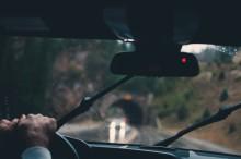 Fri sikt – säkrare bilkörning