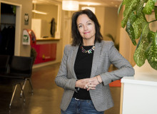 HR-intervjun: Ulrika drev kulturförändring med hjälp av förtroende!