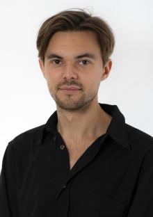 Isak Hellerup