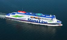 Stena AB bestellt zwei weitere E-Flexer-Fähren – mit Option auf vier weitere