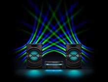 Des soirées détonantes en perspective avec les nouveaux systèmes audio high power signés Sony !