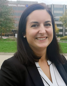Ann-Kathrin Wacker