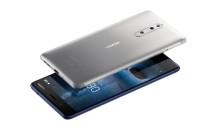 3 starter forsalg af Nokia 8