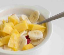 Sydämellinen aamupala, ole hyvä!