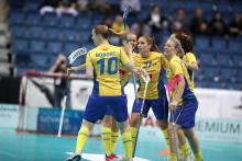 Så här följer du damlandslaget under VM-kvalet i Gdansk, Polen