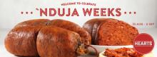 Två veckors lovsång till 'Nduja-korven