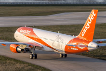 New route with easyJet to London from Stockholm Arlanda