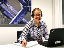 Yhteistyötä virtuaalisessa työympäristössä