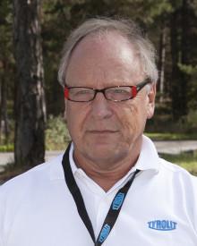 Rolf Hage Olsen