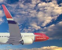Norwegian on suurin lentoyhtiö Espanjan ja Pohjoismaiden välisillä lennoilla
