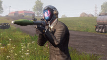 Daybreak Games Officially Launches H1Z1® on PlayStation®4