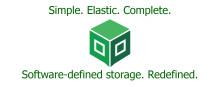 Låt oss presentera Hedvig Distributed Storage Platform !