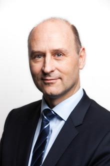 CEO for Danish Agros maskindivision, Jens Skifter, fylder 50 år