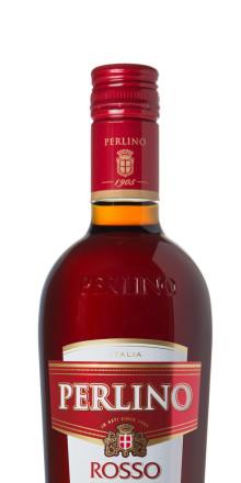 Perlino Rosso – klassisk vermouth nylanseras i beställningssortimentet!