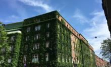 Pressinbjudan: Första spadtaget för Riksbyggens Brf NEO Davidshall i Malmö