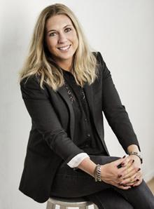 Mikaela Berntson