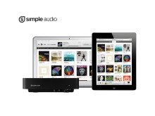Simple Audio klar med ny Roomplayer+