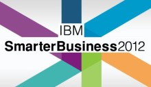 IBM Smarter Business 2012