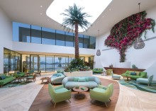 Victory House Leicester Square, Tarčin Forest Resort & Spa & The Retreat Palm Dubai: MGallery setzt internationale Expansion mit drei neuen Adressen in London, Sarajevo und Dubai fort